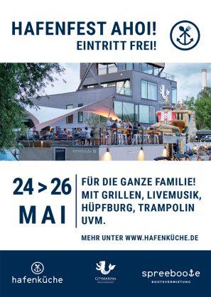 Hafenfest Citymarina 2019
